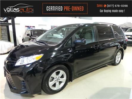 2019 Toyota Sienna LE 8-Passenger (Stk: NP3452) in Vaughan - Image 1 of 26