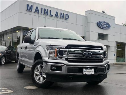 2019 Ford F-150 XLT (Stk: 20F13077A) in Vancouver - Image 1 of 30
