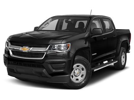 2020 Chevrolet Colorado WT (Stk: 46406) in Strathroy - Image 1 of 9