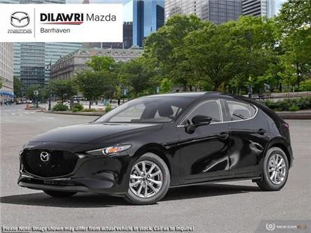 2020 Mazda Mazda3 Sport GX (Stk: 2700) in Ottawa - Image 1 of 23