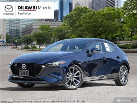 2019 Mazda Mazda3 Sport GS (Stk: 2135) in Ottawa - Image 1 of 20