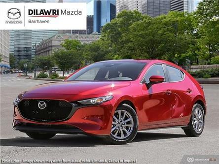 2020 Mazda Mazda3 Sport GS (Stk: 2672) in Ottawa - Image 1 of 20