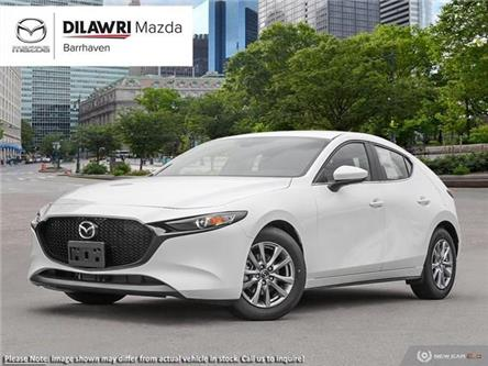 2020 Mazda Mazda3 Sport GX (Stk: 2667) in Ottawa - Image 1 of 20