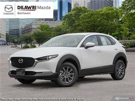 2020 Mazda CX-30 GX (Stk: 2627) in Ottawa - Image 1 of 20