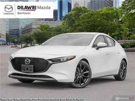 2019 Mazda Mazda3 Sport GT (Stk: 2311) in Ottawa - Image 1 of 20