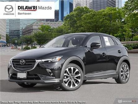 2019 Mazda CX-3 GT (Stk: 1768) in Ottawa - Image 1 of 20