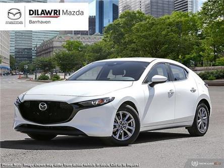 2020 Mazda Mazda3 Sport GS (Stk: 2477) in Ottawa - Image 1 of 20
