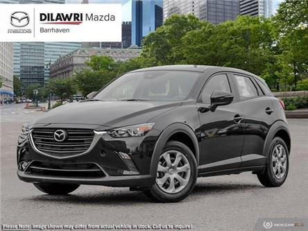 2020 Mazda CX-3 GX (Stk: 2571) in Ottawa - Image 1 of 20