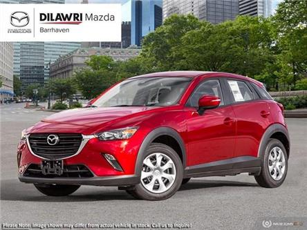 2020 Mazda CX-3 GX (Stk: 2547) in Ottawa - Image 1 of 20