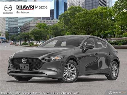 2020 Mazda Mazda3 Sport GS (Stk: 2572) in Ottawa - Image 1 of 20