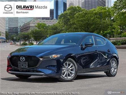 2020 Mazda Mazda3 Sport GS (Stk: 2680) in Ottawa - Image 1 of 23