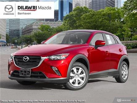 2020 Mazda CX-3 GX (Stk: 2689) in Ottawa - Image 1 of 20