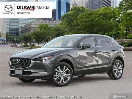 2020 Mazda CX-30 GS (Stk: 2713) in Ottawa - Image 1 of 20