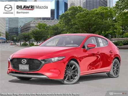 2020 Mazda Mazda3 Sport GT (Stk: 2578) in Ottawa - Image 1 of 20
