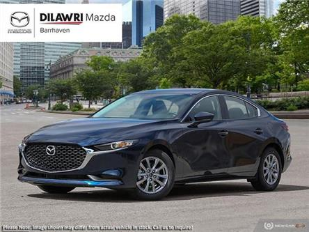 2020 Mazda Mazda3 GX (Stk: 2730) in Ottawa - Image 1 of 20