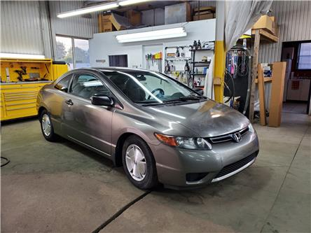 2008 Honda Civic DX-G (Stk: 002191) in Trois Rivieres - Image 1 of 9