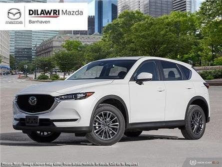 2019 Mazda CX-5 GS (Stk: 20396) in Gloucester - Image 1 of 20