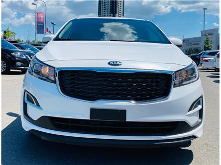 2019 Kia Sedona LX (Stk: H7490A) in Thornhill - Image 1 of 10