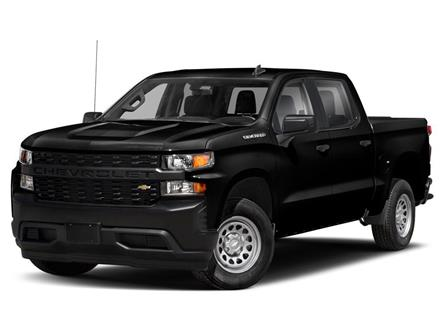 2020 Chevrolet Silverado 1500 Silverado Custom Trail Boss (Stk: TP20148) in Sundridge - Image 1 of 9