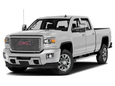 2017 GMC Sierra 2500HD Denali (Stk: 20325A) in Campbellford - Image 1 of 9