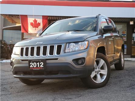 2012 Jeep Compass Sport/North (Stk: 1911580) in Waterloo - Image 1 of 20