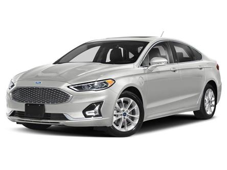 2020 Ford Fusion Energi Titanium (Stk: FSB590) in Waterloo - Image 1 of 9
