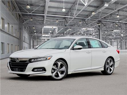 2020 Honda Accord Touring 2.0T (Stk: 6L02370) in Vancouver - Image 1 of 22