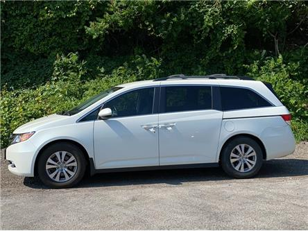 2016 Honda Odyssey EX (Stk: UC3567) in London - Image 1 of 16