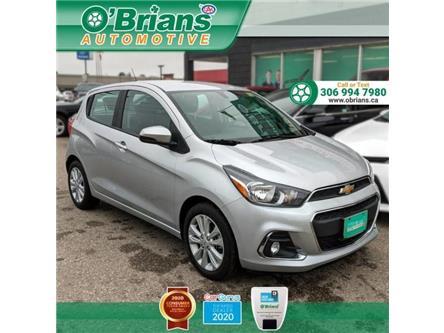 2018 Chevrolet Spark 1LT CVT (Stk: 13506A) in Saskatoon - Image 1 of 22