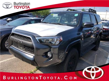 2020 Toyota 4Runner Base (Stk: 209064) in Burlington - Image 1 of 5