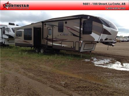 2015 Keystone Cougar 327RES (Stk: ST058B) in  - Image 1 of 9