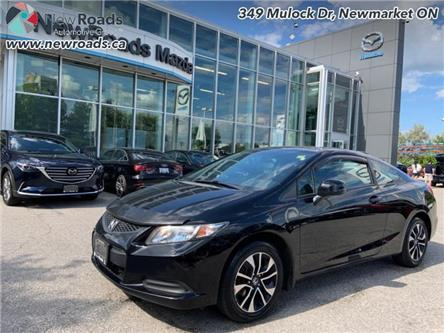 2013 Honda Civic LX (Stk: 41670AA) in Newmarket - Image 1 of 17