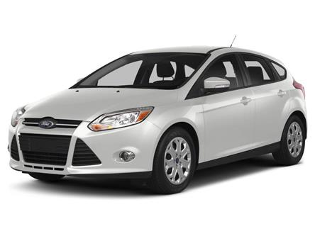 2014 Ford Focus Titanium (Stk: 20078A) in Fredericton - Image 1 of 10