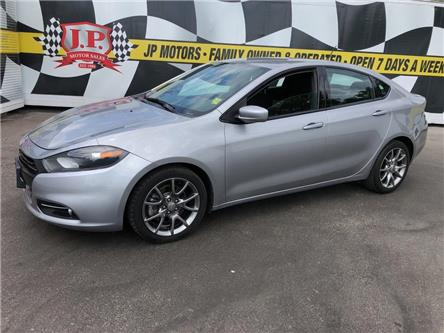 2014 Dodge Dart SXT (Stk: 48521A) in Burlington - Image 1 of 21