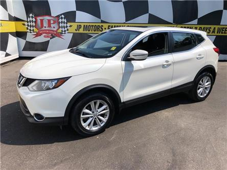 2018 Nissan Qashqai SV (Stk: 49438) in Burlington - Image 1 of 26