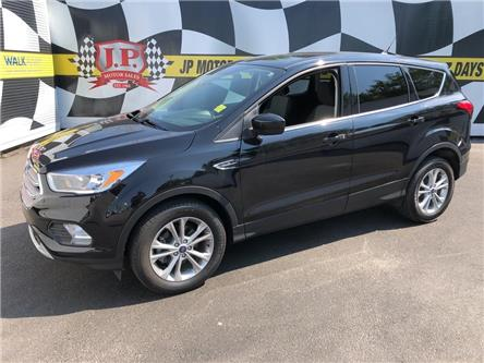 2019 Ford Escape SE (Stk: 49398) in Burlington - Image 1 of 19
