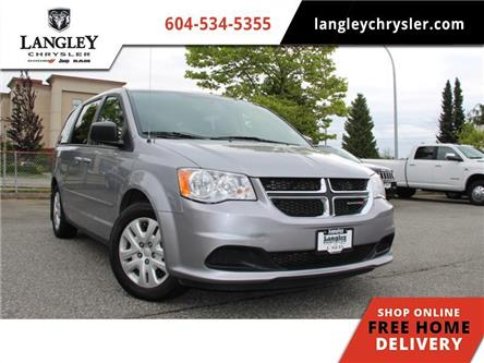 2014 Dodge Grand Caravan SE/SXT (Stk: K737254A) in Surrey - Image 1 of 22
