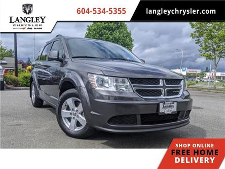 2017 Dodge Journey CVP/SE (Stk: LC0381A) in Surrey - Image 1 of 23