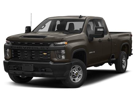 2020 Chevrolet Silverado 2500HD LTZ (Stk: 0913) in Huntsville - Image 1 of 9
