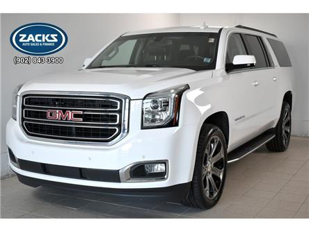 2018 GMC Yukon XL SLE (Stk: 83545) in Truro - Image 1 of 30