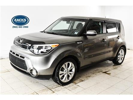 2016 Kia Soul  (Stk: 54919) in Truro - Image 1 of 18