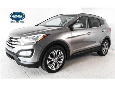 2014 Hyundai Santa Fe Sport  (Stk: 94354) in Truro - Image 1 of 18