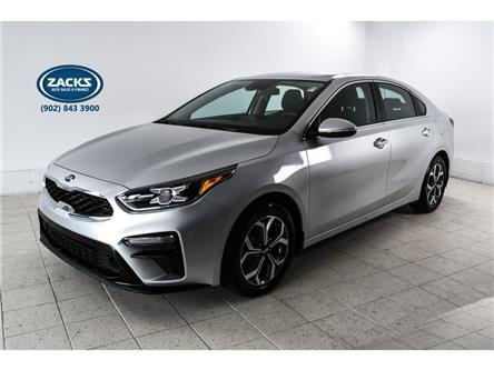 2019 Kia Forte  (Stk: 55659) in Truro - Image 1 of 18