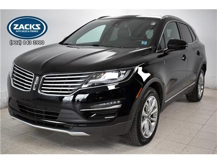 2017 Lincoln MKC Select (Stk: 15802) in Truro - Image 1 of 24