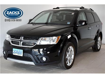 2018 Dodge Journey GT (Stk: 13851) in Truro - Image 1 of 30