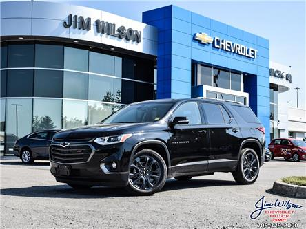 2020 Chevrolet Traverse RS (Stk: 2020311) in Orillia - Image 1 of 30