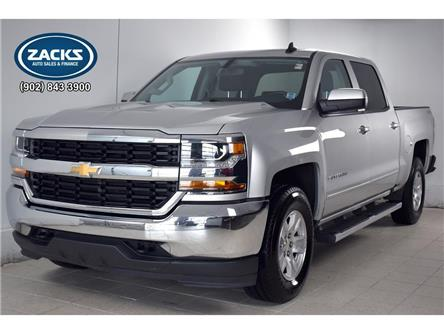 2017 Chevrolet Silverado 1500  (Stk: 76696) in Truro - Image 1 of 20