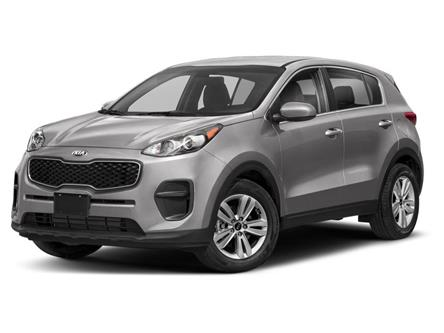 2017 Kia Sportage LX (Stk: 320UB) in Barrie - Image 1 of 9