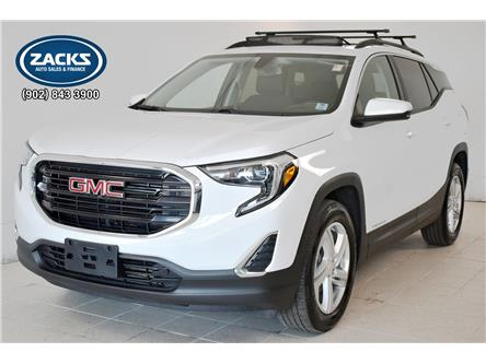 2018 GMC Terrain SLE (Stk: 35466) in Truro - Image 1 of 30