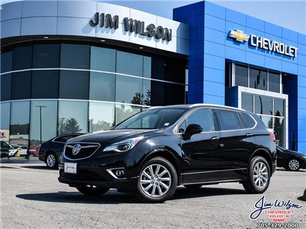 2020 Buick Envision Essence (Stk: 2020426) in Orillia - Image 1 of 29